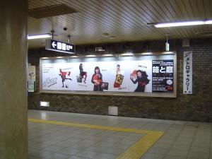 札幌市西区琴似駅