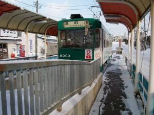 函館に行ってきました
