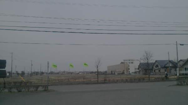 北海道苫小牧市